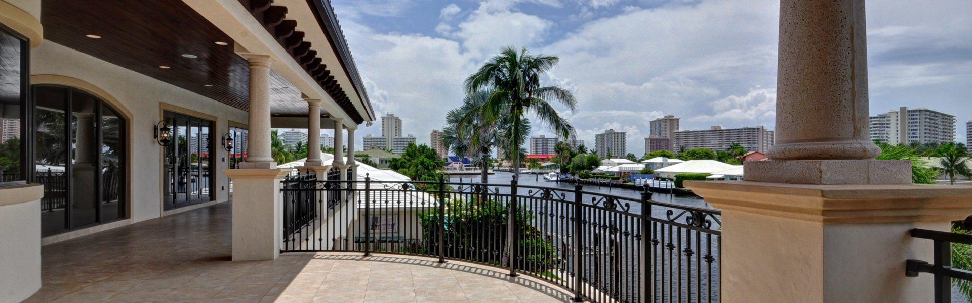 2800 NE 38th Street MLS HID725338 Room Balcony