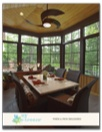 EzeBreeze Patio Trifold Brochure