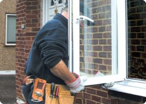 Proper Window Maintenace by the Professionals at American Hurricane Solutions