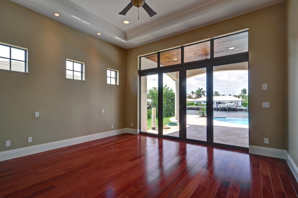 Don't get heated over the Florida heat-let your windows do the heavy-lifting. Sunshine doesn't just inconvenience us-it can cumulatively cause lasting damage to interior paint & artwork. As it turns out, the special coating & laminated glass of high impact windows serve as a protective barrier against the outside heat.